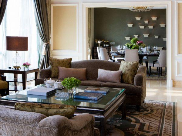 The Ritz Carlton Kuala Lumpur Penthouse