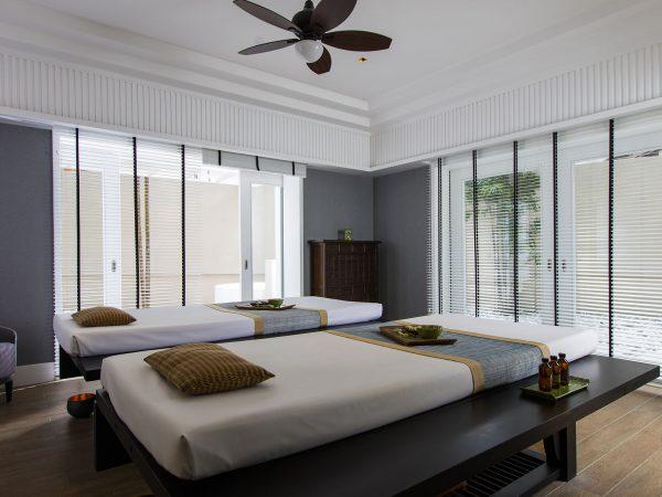 The Ritz Carlton Kuala Lumpur Spa