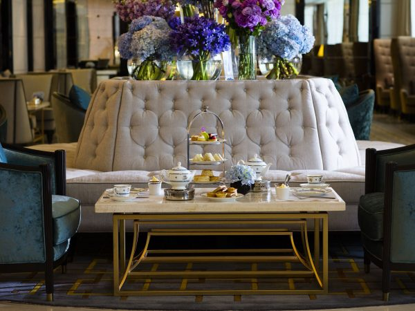 The Ritz Carlton Kuala Lumpur The Lobby Lounge