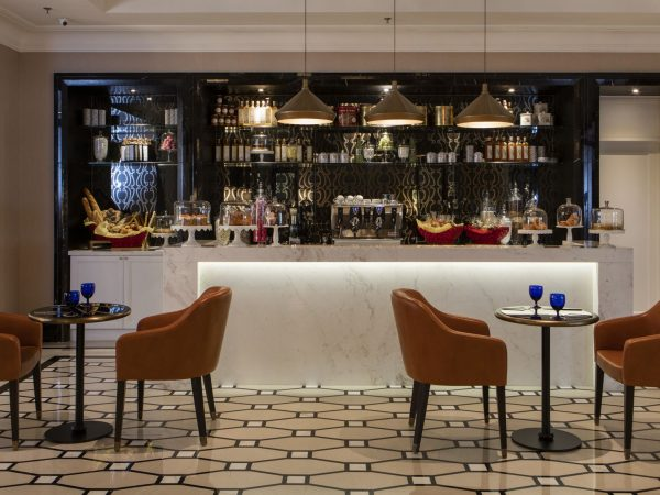 The Ritz Carlton Kuala Lumpur The Patisserie