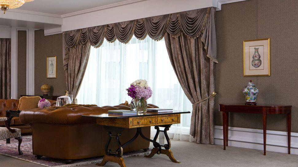 The Ritz Carlton Kuala Lumpur The Ritz Carlton Suite