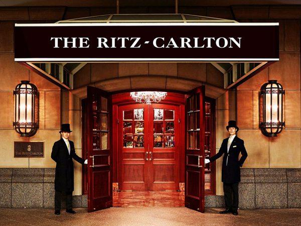 The Ritz Carlton Osaka Area