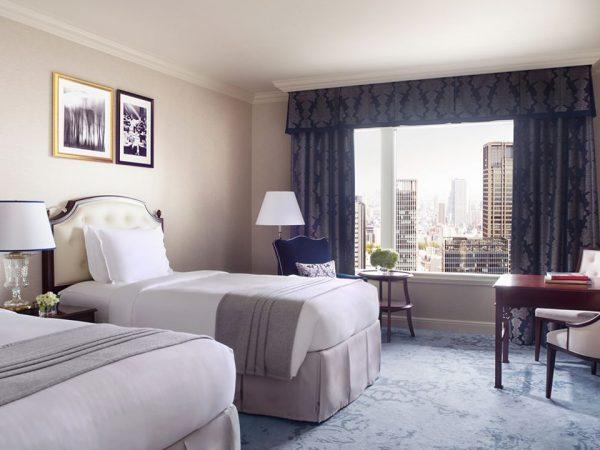 The Ritz Carlton Osaka CLub Superior