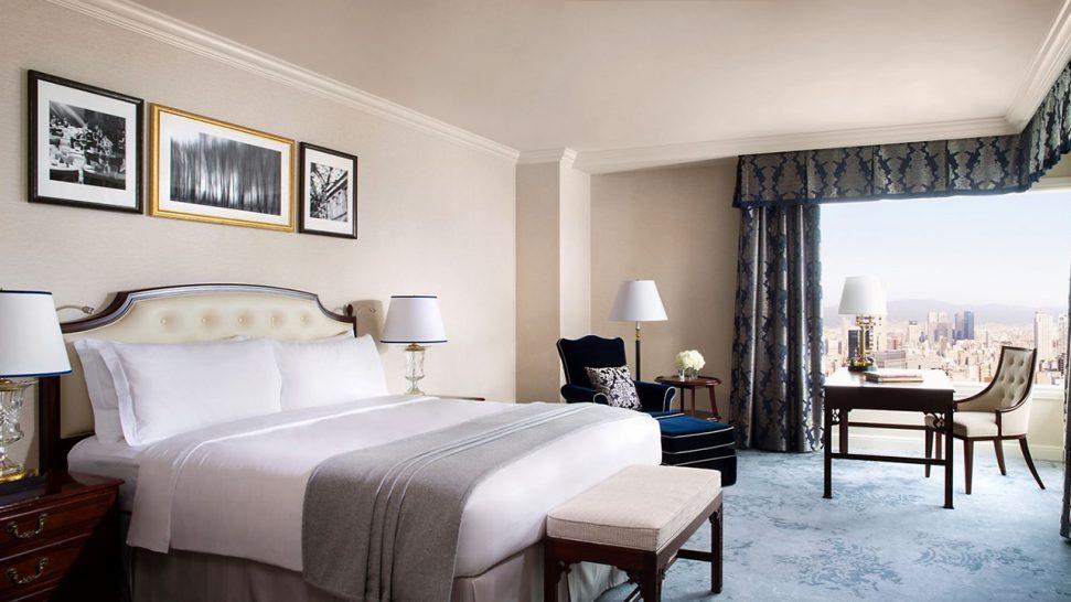 The Ritz Carlton Osaka Deluxe