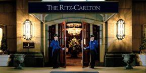 The Ritz Carlton, Osaka