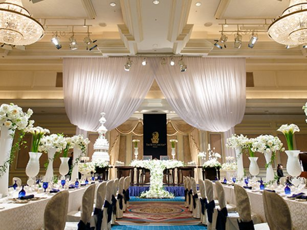 The Ritz Carlton Osaka Event Space