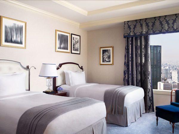 The Ritz Carlton Osaka Executive Suite