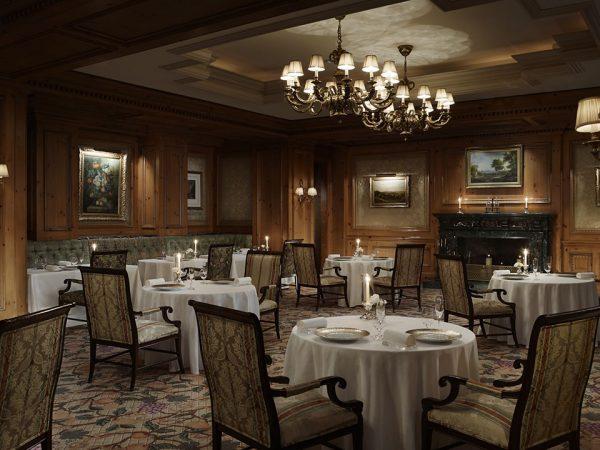 The Ritz Carlton Osaka La Baie