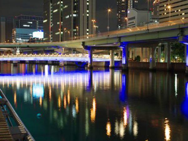 The Ritz Carlton Osaka Nakanoshima River Cruise