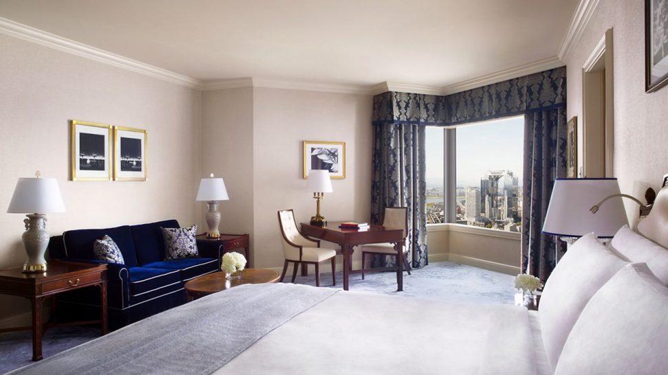 The Ritz Carlton Osaka Sky View Superior
