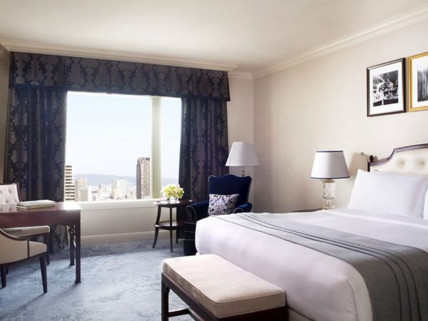 The Ritz Carlton Osaka Skyview Superior
