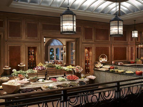 The Ritz Carlton Osaka Splendido