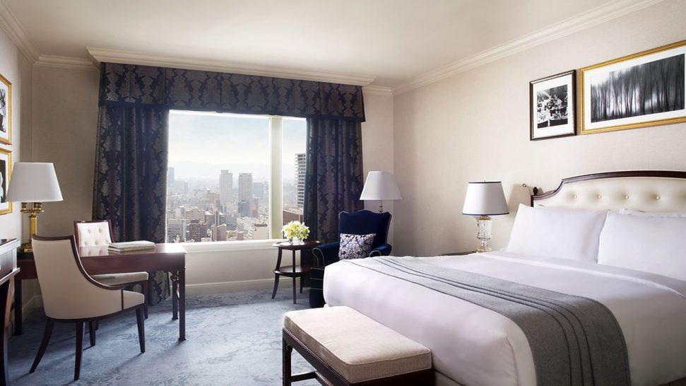 The Ritz Carlton Osaka Superior