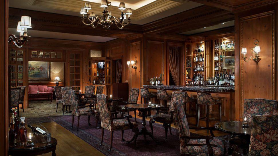 The Ritz Carlton Osaka The Bar
