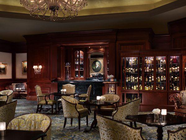 The Ritz Carlton Osaka The Lobby Lounge