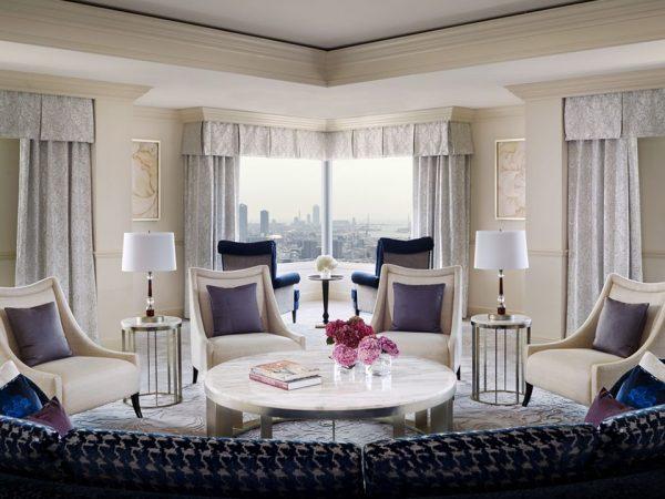 The Ritz Carlton Osaka The Ritz Carlton Suite