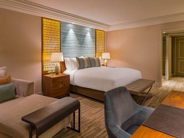 The Ritz-Carlton Santiago Deluxe