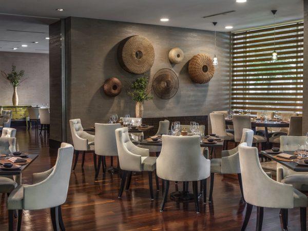 The Ritz-Carlton Santiago Estro