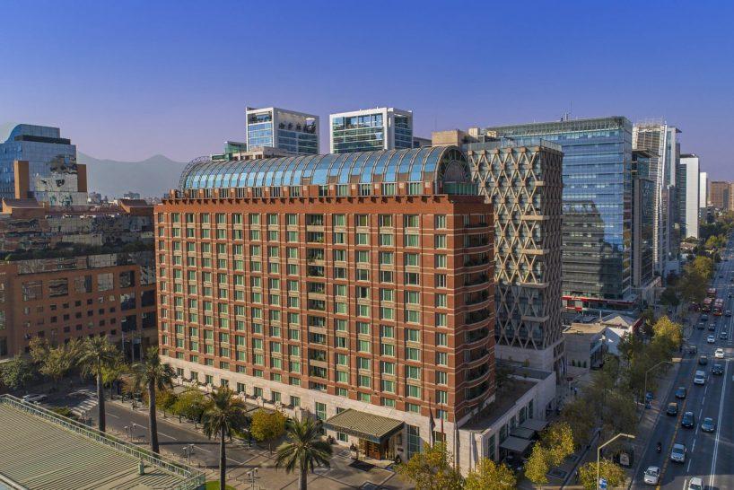 The Ritz-Carlton Santiago