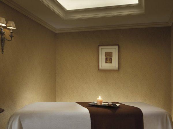 The Ritz-Carlton Santiago Spa
