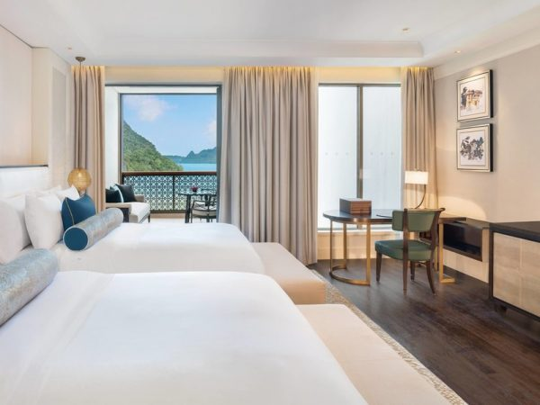 The St. Regis Langkawi Premier Andaman Sea