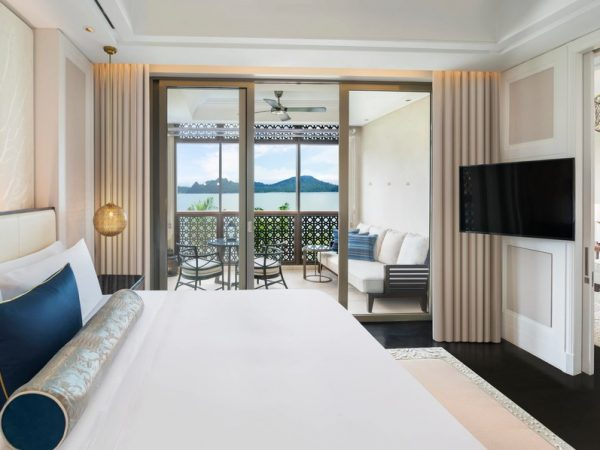 The St. Regis Langkawi St Regis Suite
