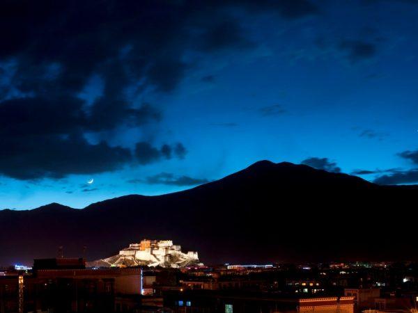 The St. Regis Lhasa Resort Lhasa City