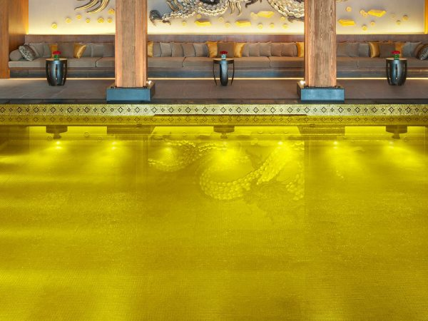 The St. Regis Lhasa Resort Pool