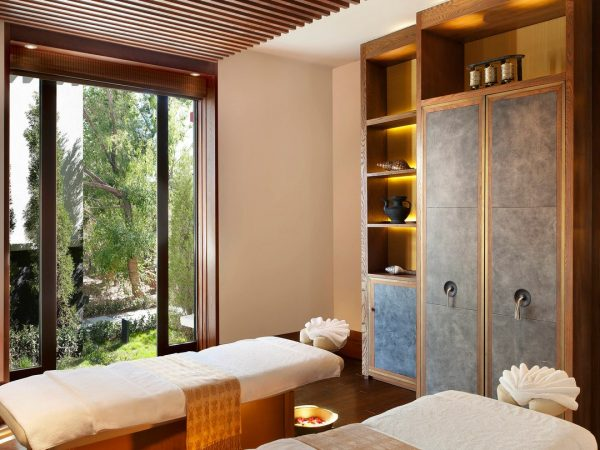 The St. Regis Lhasa Resort Spa