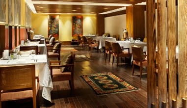 The St. Regis Lhasa Resort Si Zi Kang