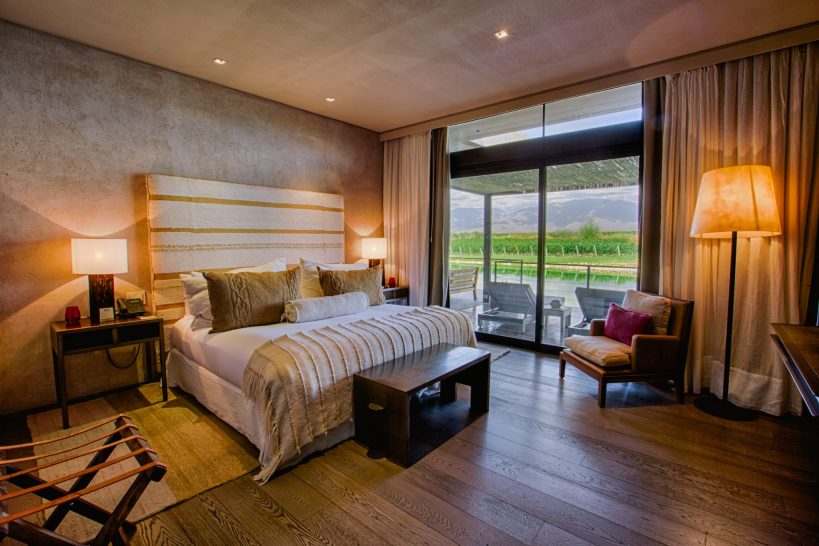 The Vines Resort And Spa Two Bedroom Deluxe Villas