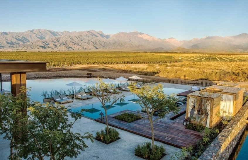 The Vines Resort and Spa
