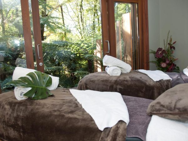 Treetops Lodge Estate Spa