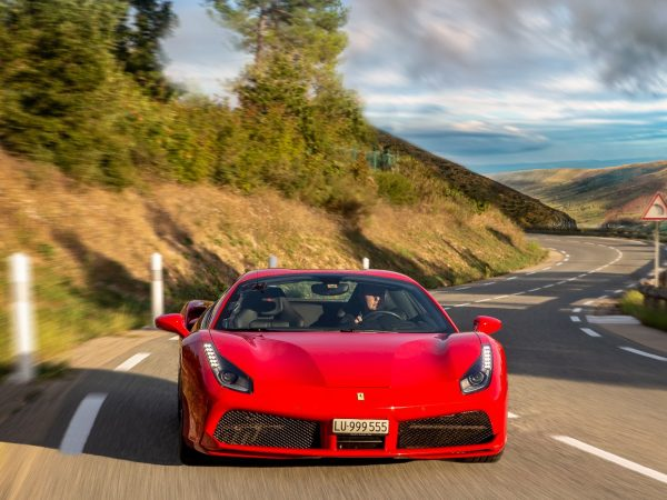 Ultimate Driving Tours Luxury Supercar Experiences