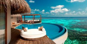 W Resort Maldives