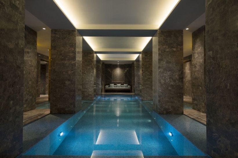Waldorf Astoria Beijing Hutong Villa Pool
