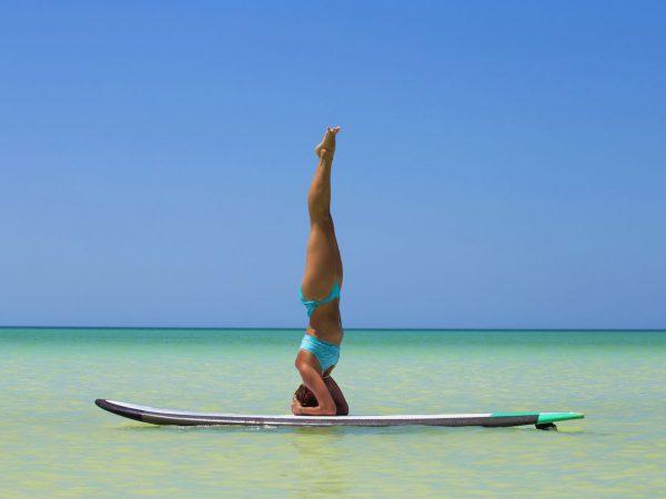 kamalaya Koh Samui Stand up Paddle