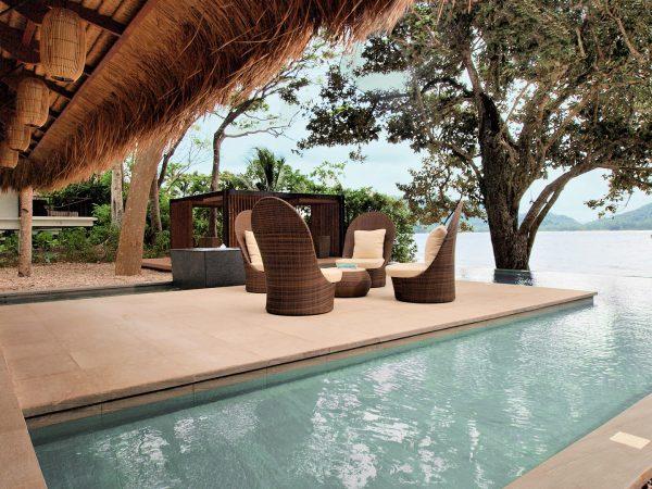 Pangulasian Island Resort Kalaw Villa