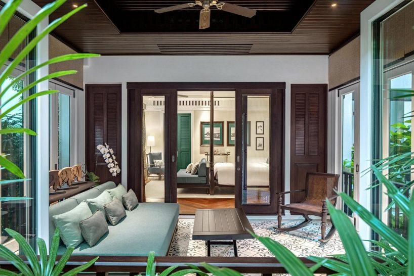 137 Pillars House Chiang Mai David Fleming Macfie