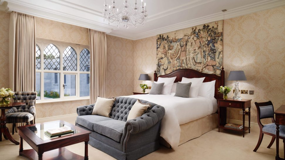 Adare Manor Accessible Rooms