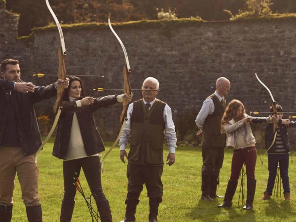 Adare Manor Archery