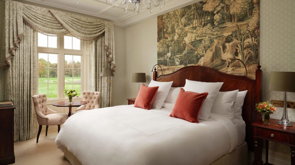 Adare Manor Classic Rooms