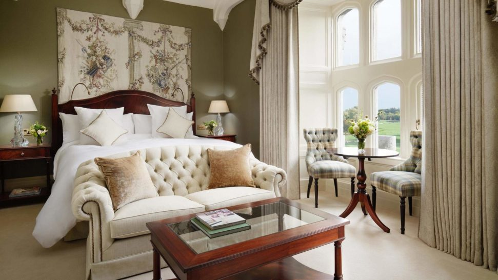 Adare Manor Deluxe Rooms