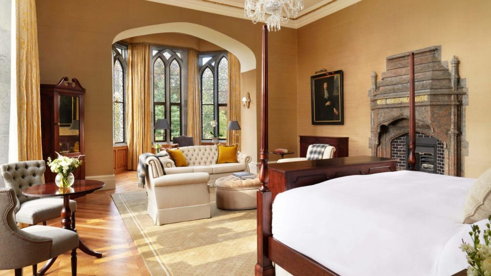 Adare Manor Dunraven Staterooms