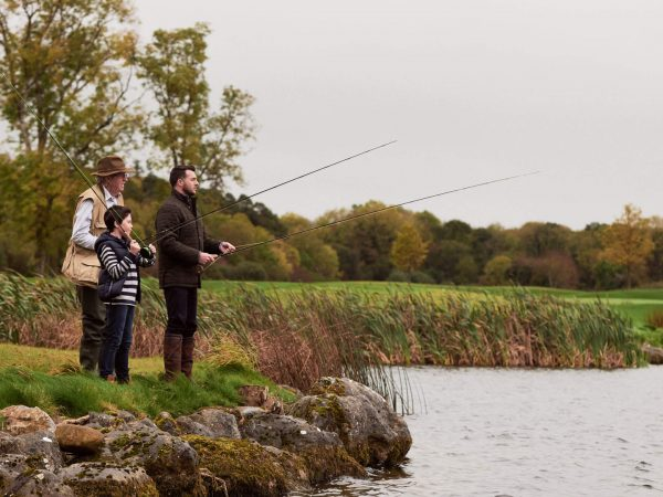 Adare Manor Fishing