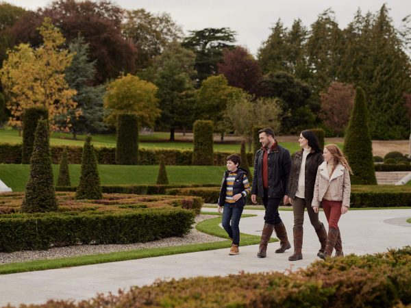 Adare Manor Historical Tours