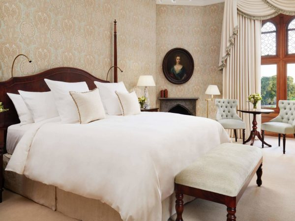 Adare Manor Signature Suites