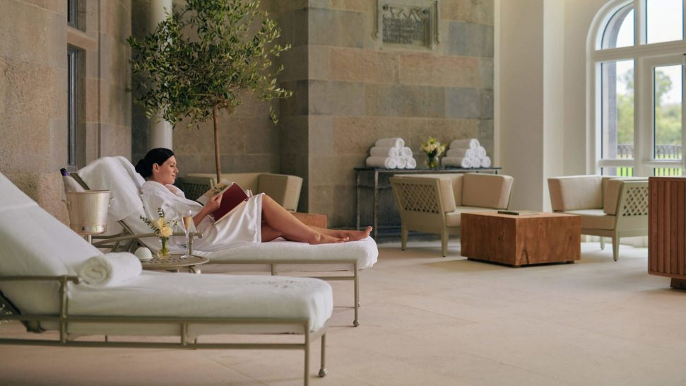 Adare Manor Spa