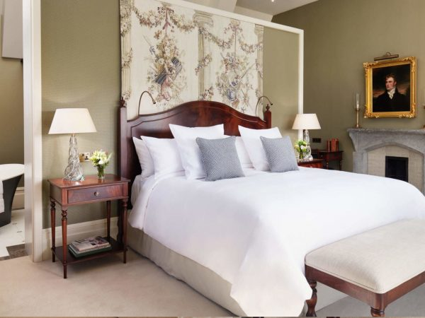 Adare Manor Staterooms