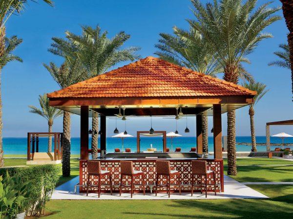 Al Bustan Palace A Ritz Carlton Hotel Blu